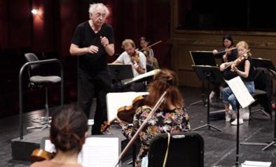 """Gentse dirigent Philippe Herreweghe wint carrièreprijs: """"Zichzelf altijd blijven heruitvinden"""""""