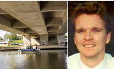 Doorbraak in 21 jaar oude cold case van vermiste Christophe (26)? Speurders zoeken opnieuw in kanaal