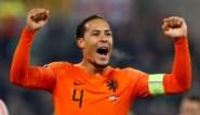 """Het is definitief, Oranje moet het zonder Virgil Van Dijk doen op het EK: """"Fysiek is dit de juiste keuze"""""""