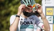 Jordi Meeus toont zich in massasprint van eerste rit Ronde van Hongarije