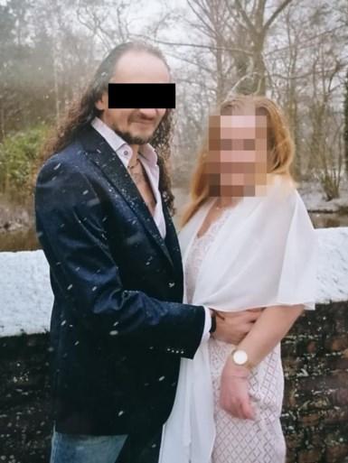 """Danny S. riskeert plots 10 jaar extra voor doodslaan Sonja, nieuwe echtgenote steunt hem: """"Ik wil zijn naam zuiveren"""""""