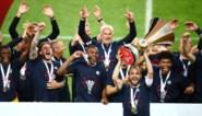 Salzburg viert 15e landstitel met zege tegen Rapid Wenen