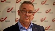 Bpost gunt ex-CEO Jean-Paul Van Avermaet geen extraatje na vertrek