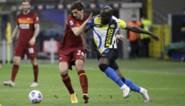 IN BEELD. Romelu Lukaku en Inter showen bijzonder en gloednieuw shirt