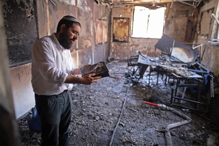 Israël drijft luchtaanvallen op, vrees voor 'totale oorlog'
