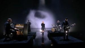 Bekijk hier de tweede repetitie van Hooverphonic voor het Eurovisiesongfestival