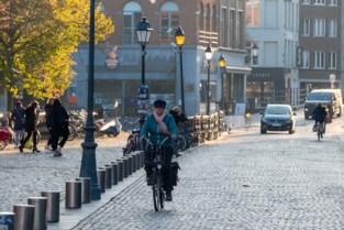 Ondanks uitbreiding minder overtredingen in autoluwe Mechelse binnenstad