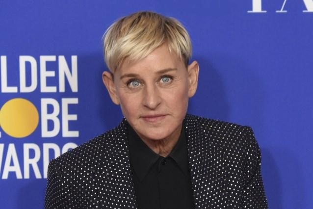 """Ellen DeGeneres stopt na 19 jaar met wereldberoemde talkshow: """"Het was gewoon geen uitdaging meer"""""""