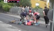 Twee favorieten uitgeschakeld in Giro: Mikel Landa geeft op na val, plan B van Ineos Grenadiers kan in vuilnisbak