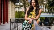 """Drie jaar geleden verkozen tot eredame, nu wordt Dhenia wellicht Miss Universe: """"Leek eerst misplaatste grap"""""""