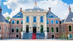 Bos bij koninklijke residentie in Den Haag ontruimd, niets verdachts aangetroffen