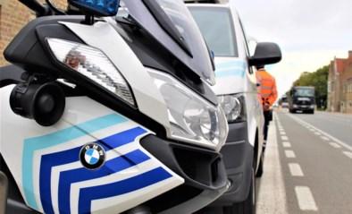 Zwartwerker aangetroffen en 4.264 euro boete uitgedeeld bij controleactie