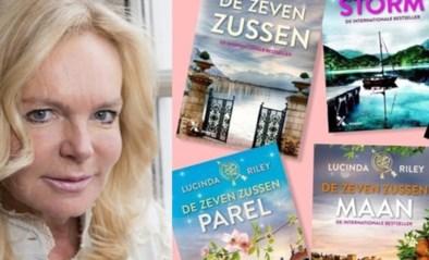 Dit wist je nog niet over de Zeven Zussen-boekenreeks en schrijfster Lucinda Riley