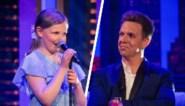 Jasmijn brengt samen met Bart Peeters prachtige ode aan mama Lien uit 'Leef!' in 'De Cooke & Verhulst show'
