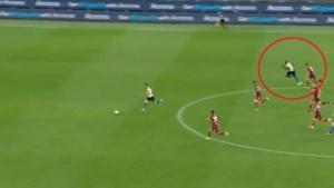 Romelu Lukaku scoort als een raket 22ste doelpunt voor Inter, Italiaanse strijd om Champions League wordt thriller