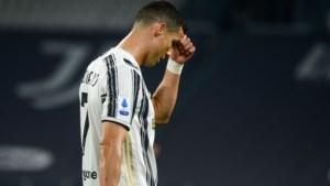 De crisis is compleet bij Juventus: winst vanavond is must voor Champions League-ticket