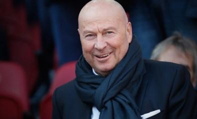 Luciano D'Onofrio wuift gerucht over Seraing weg, Wim De Decker en Olivier Renard genoemd als opvolger bij Antwerp