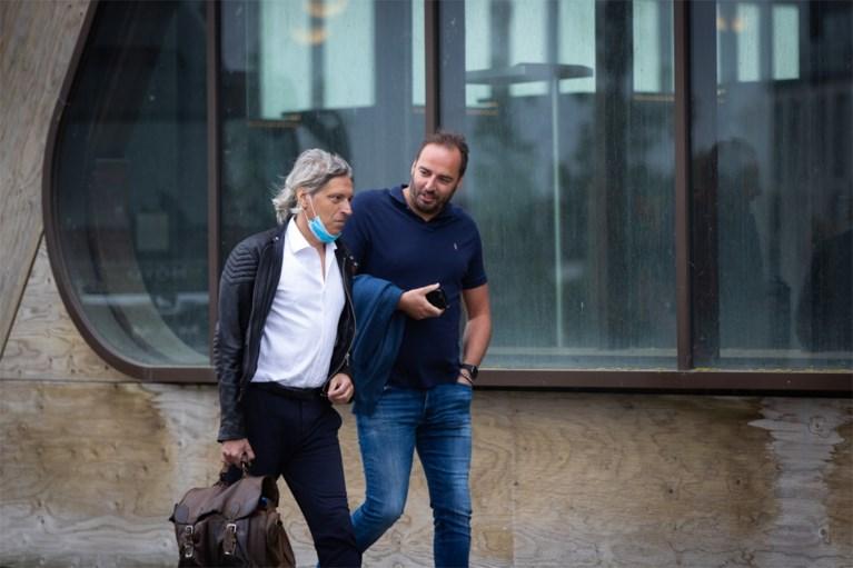 """Ex-Rode Duivel Stijn Stijnen nu toch vrijgesproken voor belaging via sms'en: """"Gerechtigheid is geschied"""""""