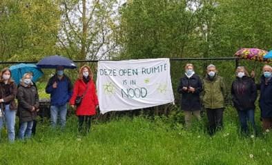 """Nieuw tennishal vlakbij de Damvallei botst op protest: """"Dit is een kaakslag voor bewuste burgers"""""""