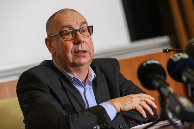 """ACV sabelt regeringsvoorstel over lonen neer: """"Verre van tevreden"""""""