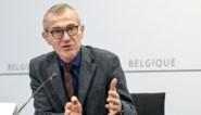 """Minister Frank Vandenbroucke (Vooruit): """"Soms heb ik het gevoel dat ik de enige ben die belang van gezondheidszorg verdedigt"""""""