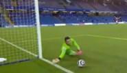 Kepa is ook niets gegund: verguisde duurste doelman ooit kan blunderdoelpunt Chelsea niet voorkomen