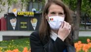 """Sophie Wilmès: """"Covid Safe Ticket tijdelijk en uitzonderlijk om discriminatie te vermijden"""""""