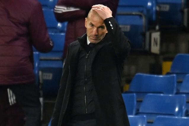 """Uitschakeling komt hard aan bij Real Madrid, ex-technisch directeur Mijatovic ziet """"einde van een cyclus"""""""