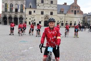 """Prinses Harte schenkt 11.000 euro aan Kom op tegen Kanker: """"Mooi resultaat ondanks corona"""""""