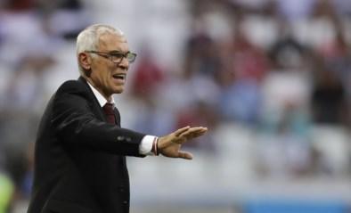 Argentijn Hector Cuper is nieuwe bondscoach van DR Congo