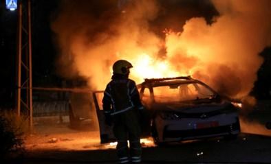 Straatgevechten in Israël terwijl leger oprukt naar Gaza