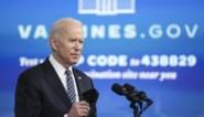 """Amerikaanse president Joe Biden over onrust Midden-Oosten: """"Hoop dat geweld snel stopt, maar Israël heeft recht om zich te verdedigen"""""""