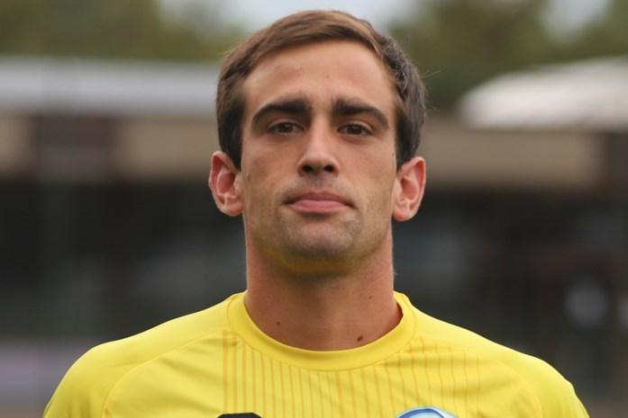 """Lars Van Ast (30) stopt: """"Titel met Nieuwpoort was mooiste moment"""""""