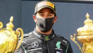Lewis Hamilton in top-10 Forbes-lijst best betaalde sporters ter wereld