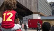 Gentse horeca mag EK voetbal vertonen, maar schermen moeten heel precies staan ...