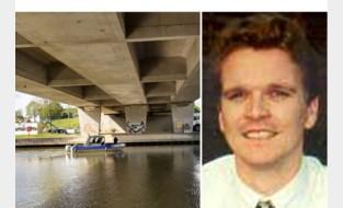 Dan toch geen doorbraak in 21 jaar oude cold case van vermiste Christophe: speurders vinden niets in kanaal