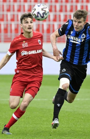 Club Brugge kan zondag al kampioen worden (met wat hulp van Anderlecht)
