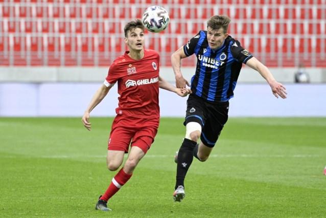 """Pieter Gerkens: """"Getoond dat we van elke ploeg minstens evenknie zijn"""""""