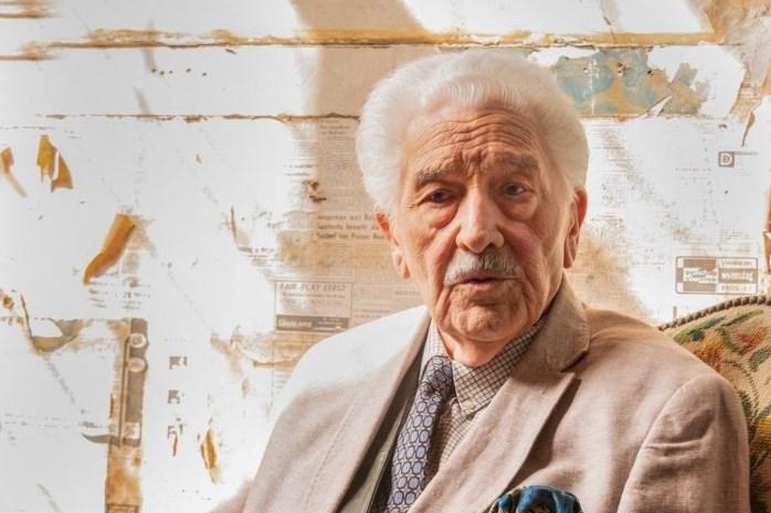 Oud-burgemeester en opperrechter Louis De Grève overleden