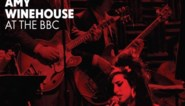 RECENSIE. 'At the BBC' van Amy Winehouse:Te weinig stilte ***