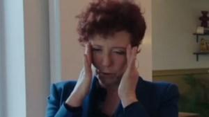 """Tranen bij onthulling huis in 'Blind gekocht': """"Wat hebben jullie gedaan?!"""""""