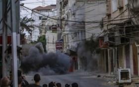 Dodental loopt op in Gazastrook: al zeker 83 mensen omgekomen, onder wie 17 kinderen