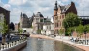 Twee Gentse projecten aan het water maken kans op Prijs Publieke Ruimte