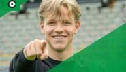 Cercle Brugge strikt Noors jeugdinternational Jesper Daland
