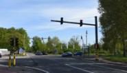 Hinder op kruispunten Postelsesteenweg