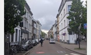 Vijftig chauffeurs beboet voor inhalen fietser in fietsstraat