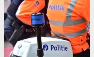 Signalisatieborden gestolen in Heusden-Zolder