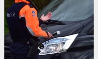 Man bestuurlijk aangehouden tijdens anti-overlastactie