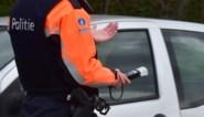 Zeven bestuurders onder invloed van alcohol of drugs aan de kant gezet