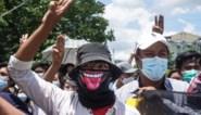 Myanmar veroordeelt voor eerst sinds coup journalist tot celstraf